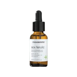 Aox ferulic concentrado protector celular antioxidante de última generación